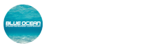 Blue Ocean Competition Logo
